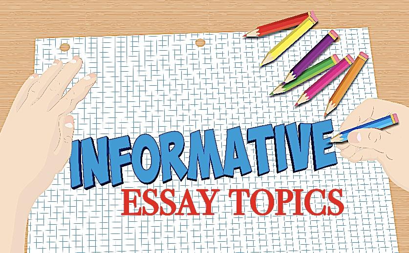 Top 100 topics for informative Essays | Best-essay-services.com